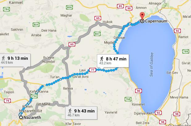 Nazareth_to_Capernaum_27_miles